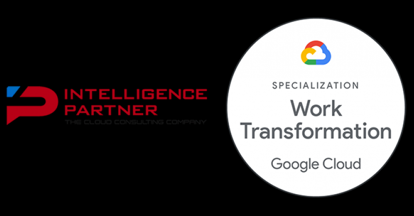 Intelligence Partner logra la Work Transformation Partner Specialization en el Google Cloud Partner Advantage Program